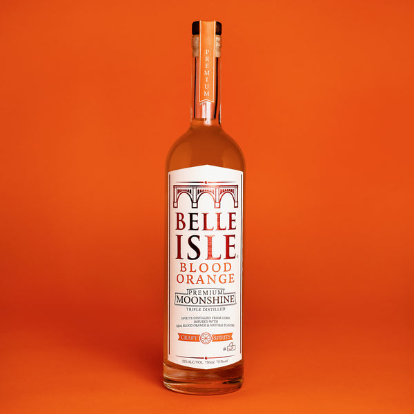 Belle Isle Blood Orange
