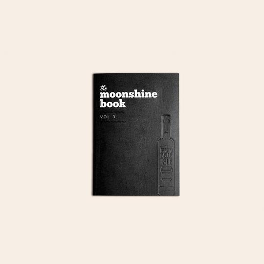 The Moonshine Book, Vol. 3