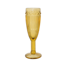 Load image into Gallery viewer, Tuscan Sun Champagne Flute Drinkware