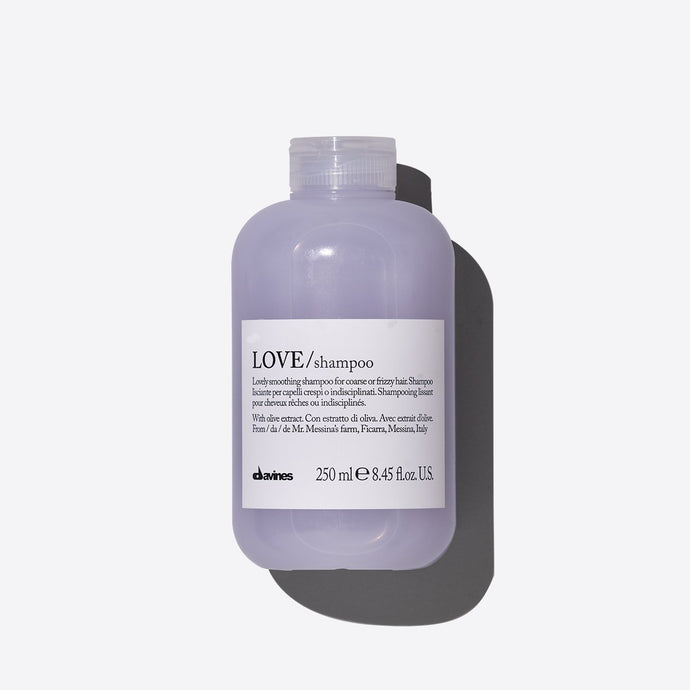 ESSENTIAL HAIRCARE LOVE Shampoo - Canvas Hai + Nail Salon