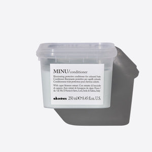 ESSENTIAL HAIRCARE-MINU Conditioner - canvassalon