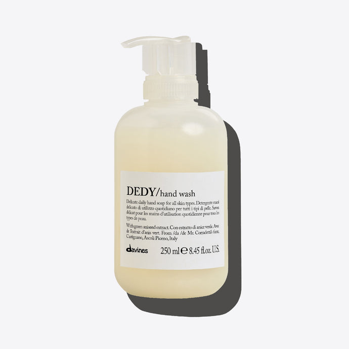 DEDY Hand Wash - canvassalon