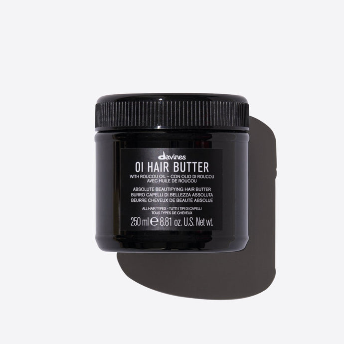 OI Butter Hair Mask - Canvas Hai + Nail Salon