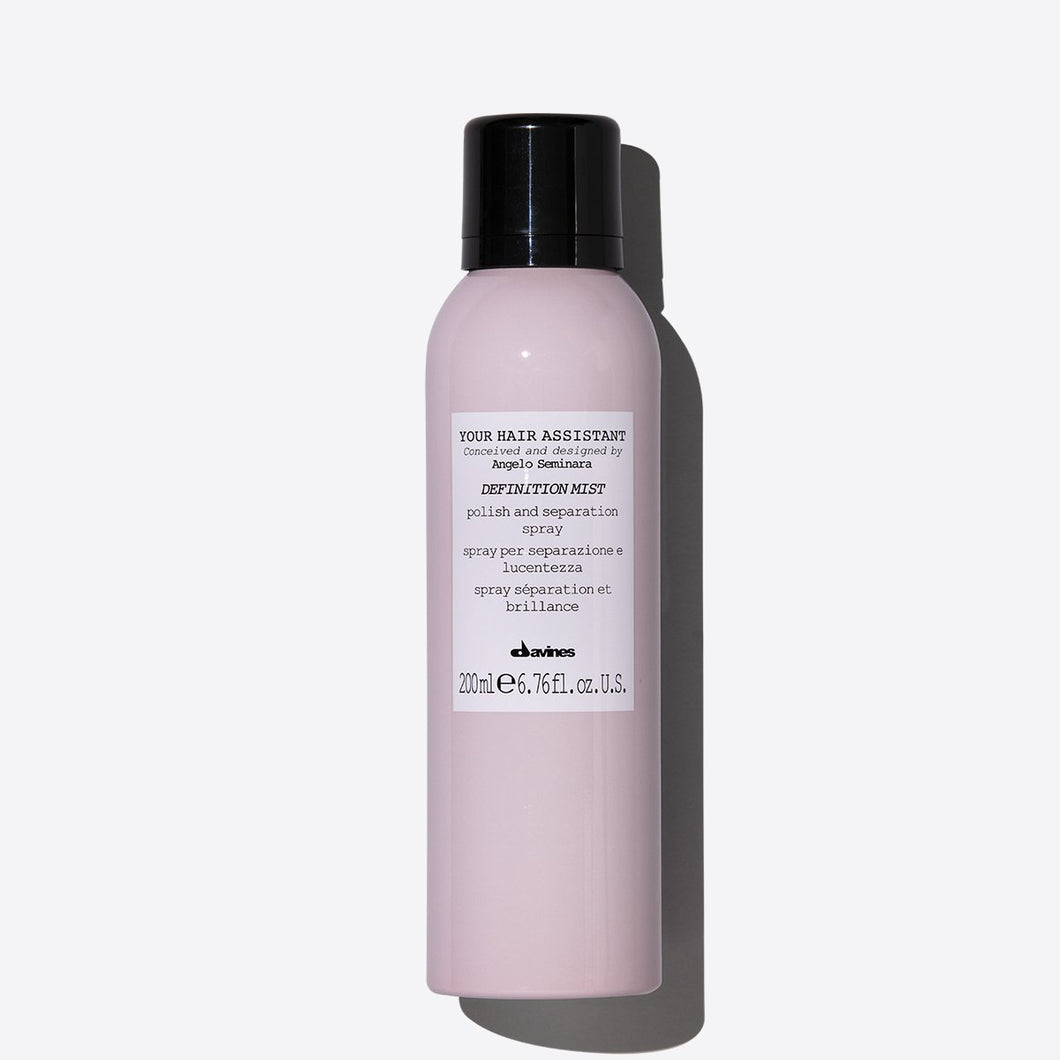 Your Hair Assistant-Definition Mist - canvassalon