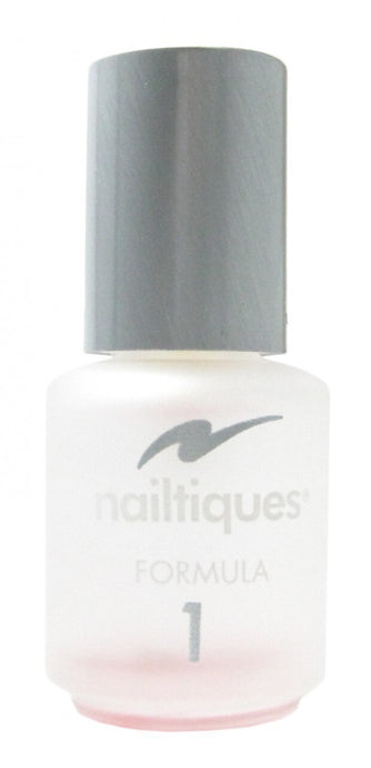 Nailtiques Formula 1 - Canvas Hai + Nail Salon