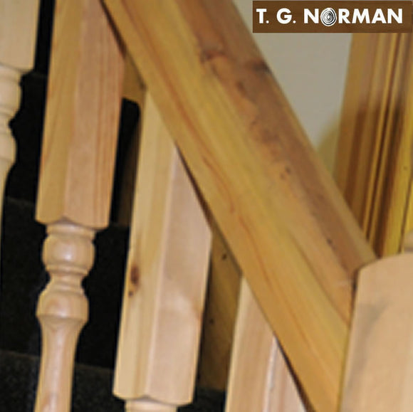 Handrails – for stairs