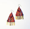Montagne Earrings by AMiRA