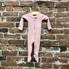 Be Brave Baby One Piece  Footed Sleeper