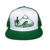 Pacific Northwest Structured Trucker Hats