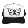 Butterfly Trucker Hats