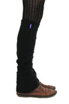 Leg Warmers by Texture Clothing