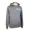 Pacific Northwest Unisex Midweight Pullover Hoodie in Gray