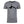Orca Unisex Triblend Tee in Grey