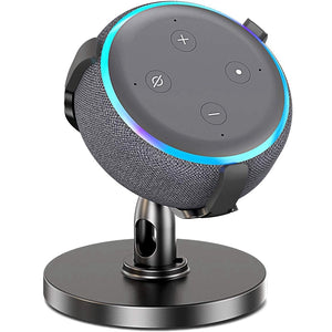 Table Holder For Echo Dot 3Rd Generation - Haim Place