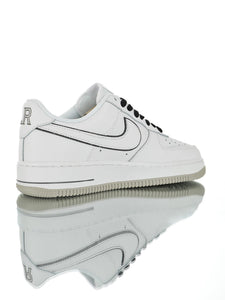 "Nike Air Force 1 Low Premium ""Four Horsemen"" Lebron PE AH6818-128 - Haim Place"