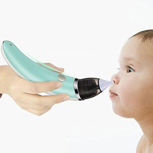 USB Rechargeable Electric Nasal Aspirator - Haim Place