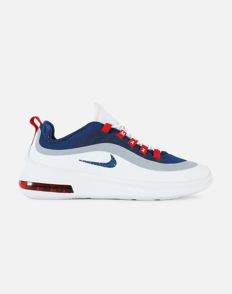 Nike Air Max Axis USA WHITE/NAVY-RED