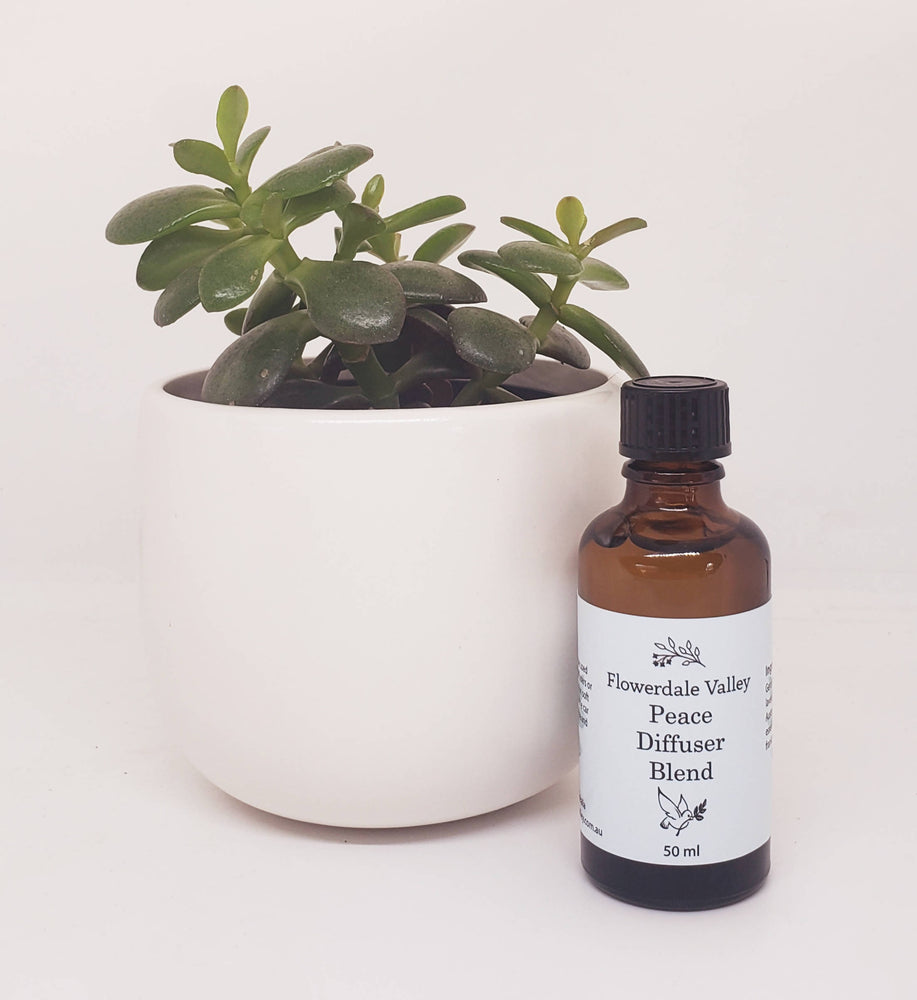 Peace Blend Essential oil 50ml