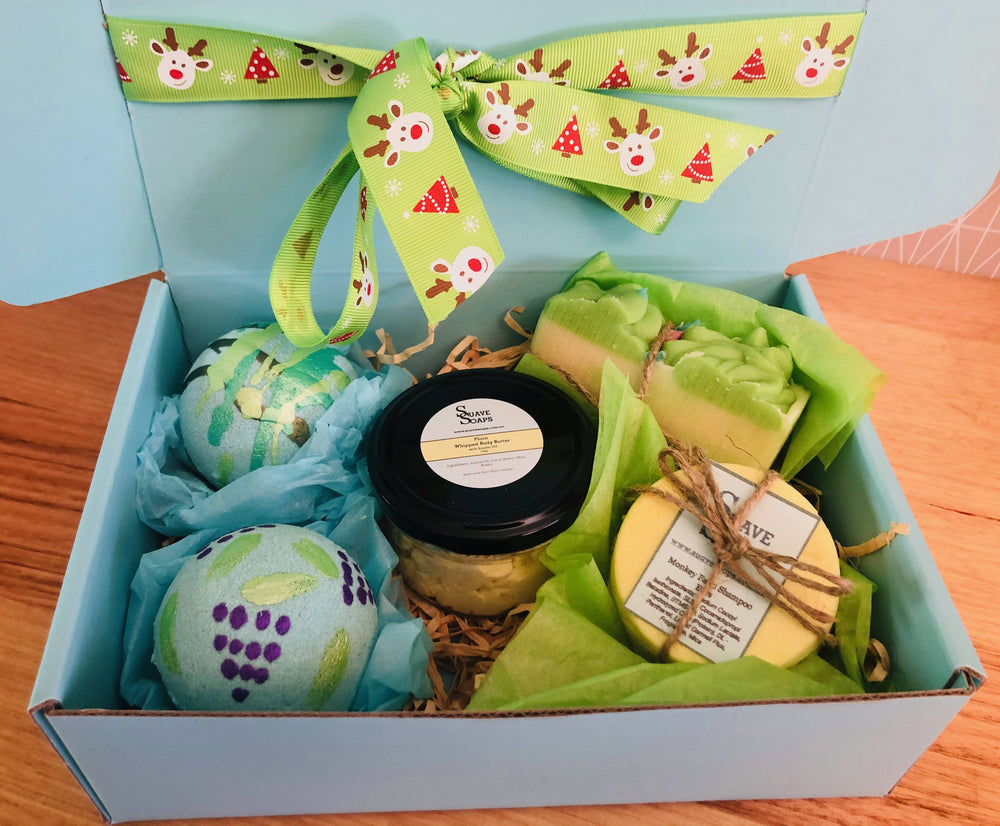 Load image into Gallery viewer, Christmas / Teacher Gift Hamper 5