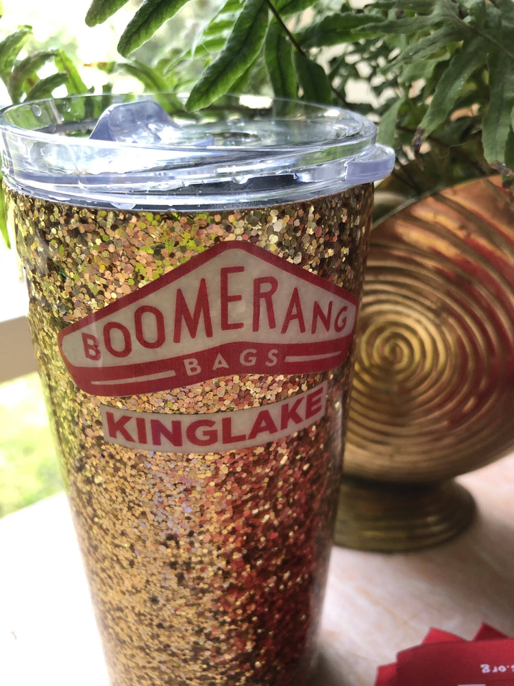 Load image into Gallery viewer, Kinglake Boomerang Bags Cup!