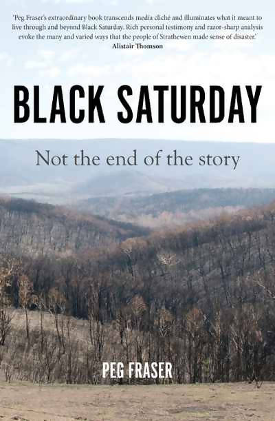 Load image into Gallery viewer, Black Saturday - Not the end of the Story