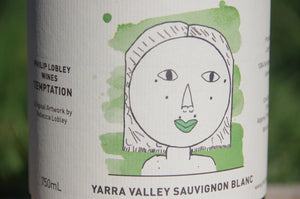 Load image into Gallery viewer, Temptation Sauvignon Blanc 2016