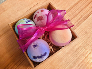 Teacher / Christmas / Birthday Bath Bomb Hamper 2