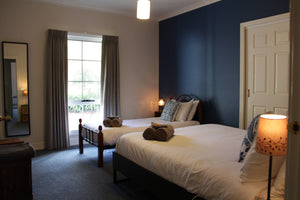 Group Accommodation - Contact us directly to book