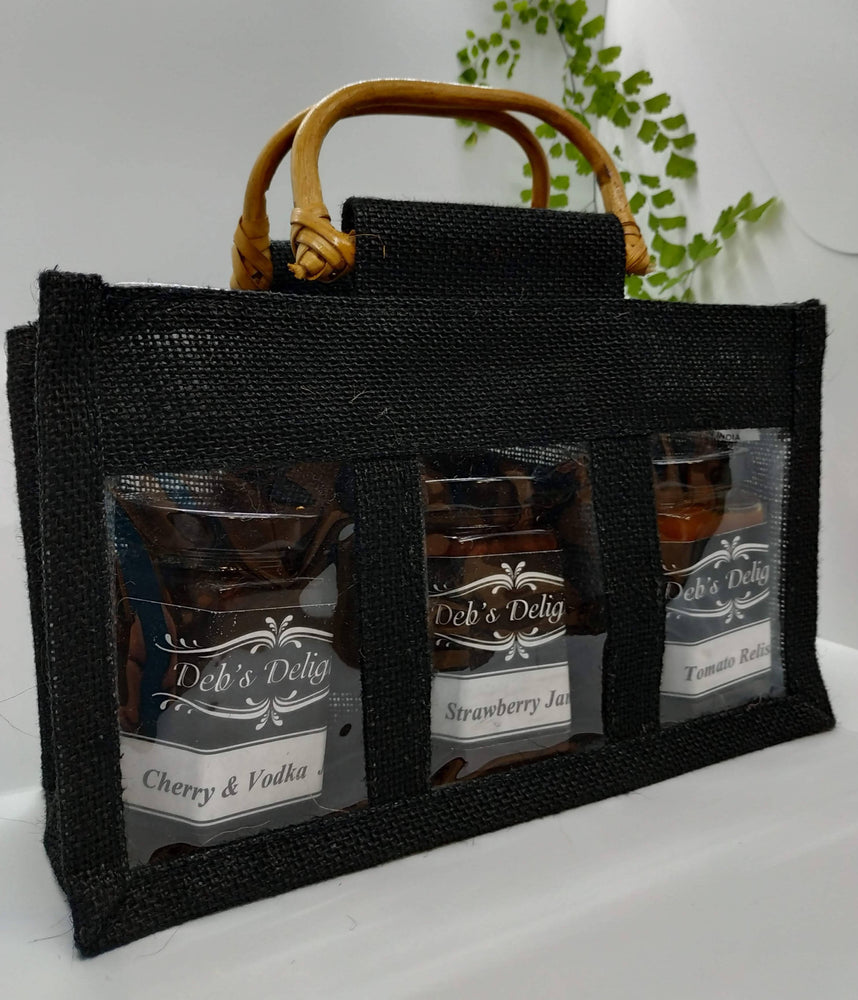 Three preserve gift pack