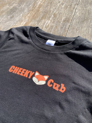 Load image into Gallery viewer, Cheeky Cub T-Shirt