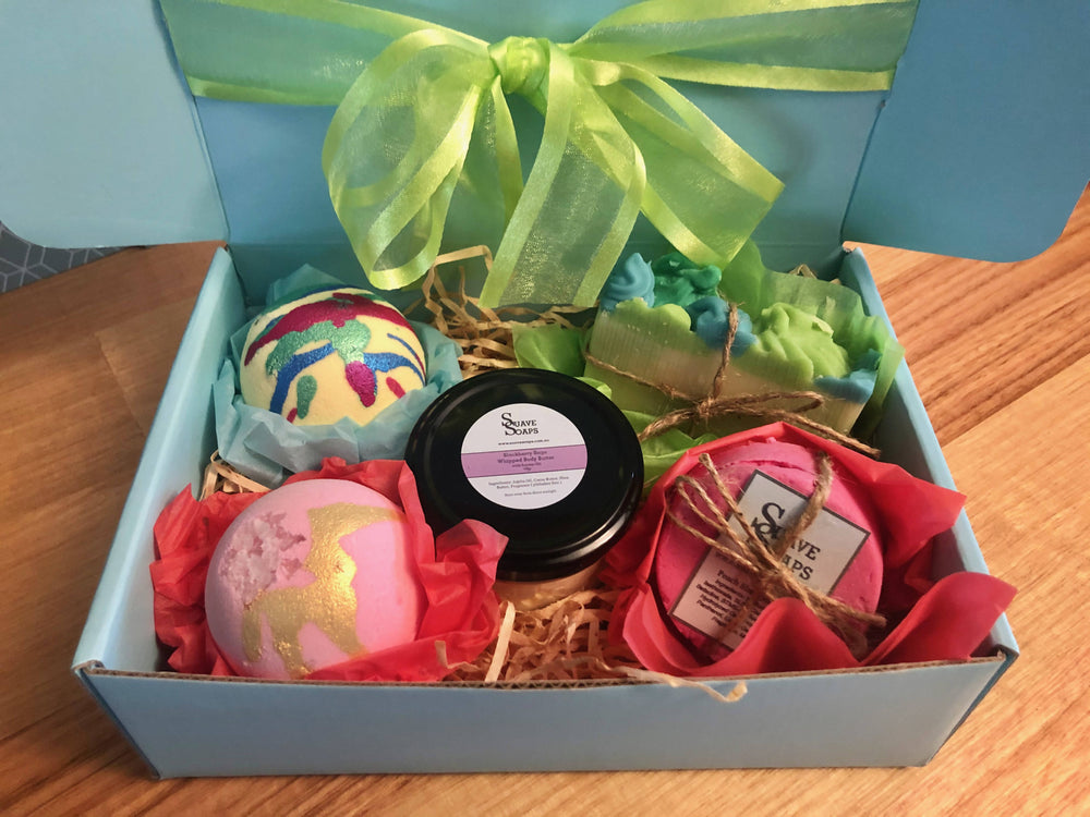 Christmas / Birthday Gift Hamper 3