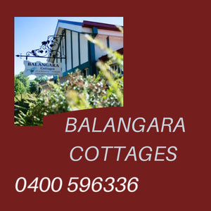 Load image into Gallery viewer, Balangara Cottages Gift Voucher Starting at $100