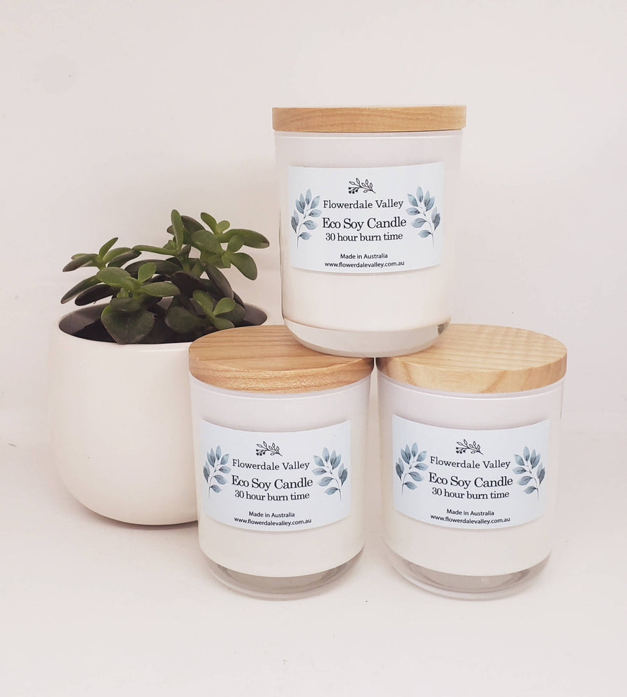 Candle Lovers Triple Pack