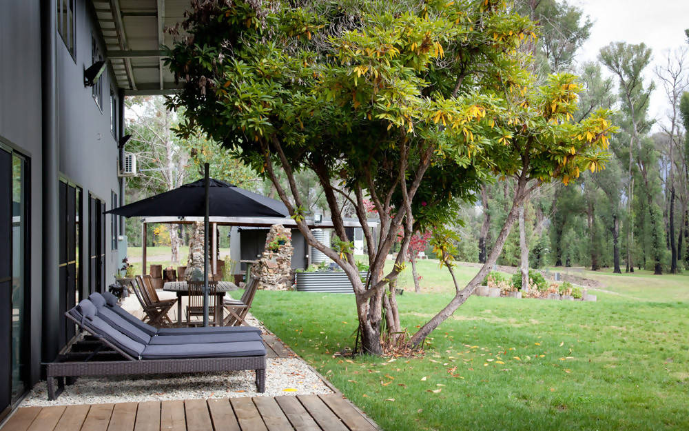 Saladin Lodge - $300 Gift Voucher