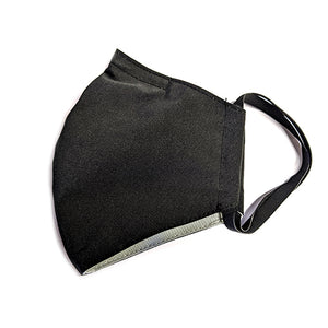 Fabric Reusable Mask