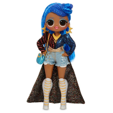 L.O.L Surprise! O.M.G Fashion Doll - Miss Independent - DMA Stores
