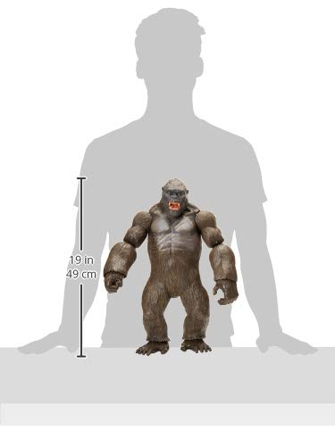 Kong Skull Island 46cm Kong Mega Figure and Action Figure - DMA Stores