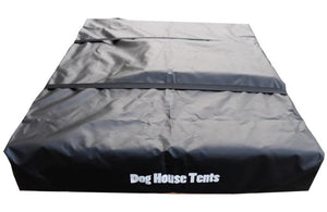 Replacement Roof Top Tent Travel Covers - www.doghousetents.com