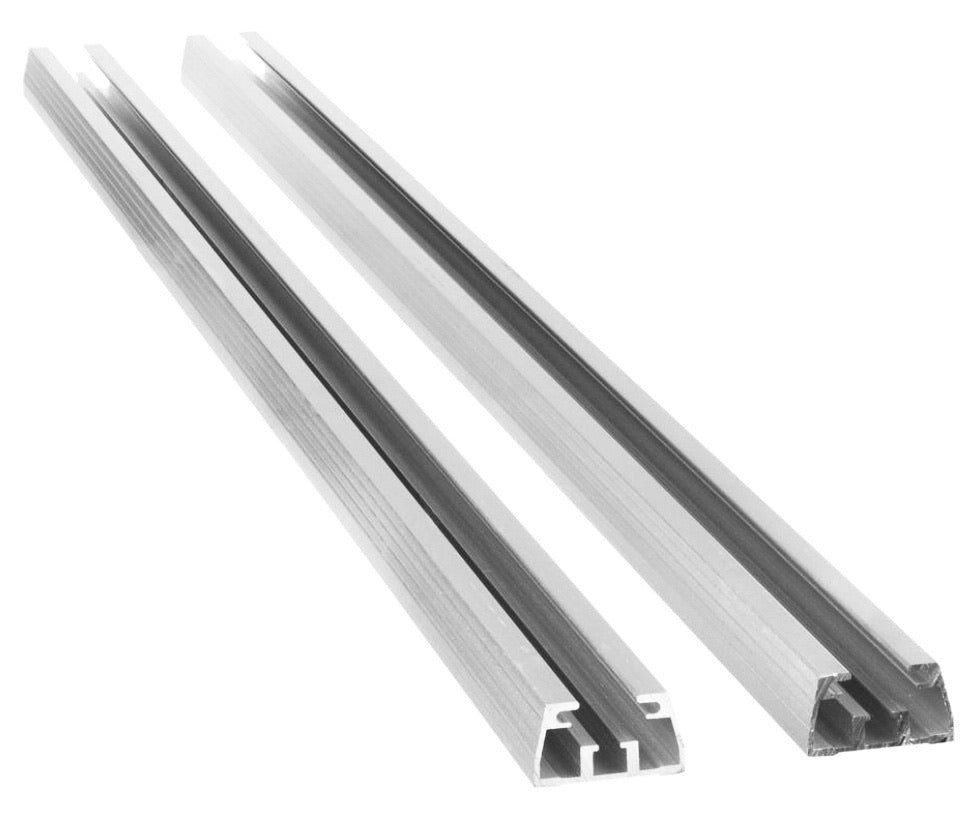 Replacement mounting rails (pair)