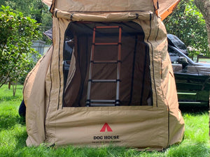 Badlands Series 3 Tan Annex Room (New Generation Tents with 3 zippers)