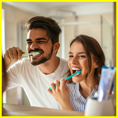 HOW TO WHITEN YOUR TEETH - TADSmile 1