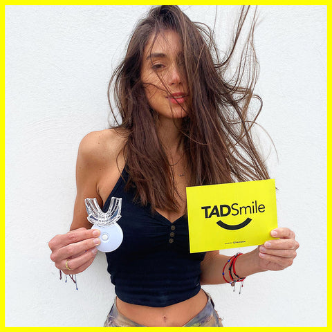 TADSmile Customer - Guadalupe Diagosti