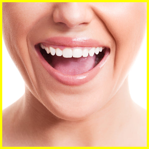 baking soda to whiten your teeth - TADSmile