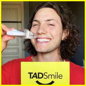TADSmile Teeth Whitening Kit