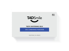 Load image into Gallery viewer, Teeth Whitening Gel Refill - 35% Peroxide Formula