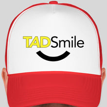 Load image into Gallery viewer, TADSmile Hat