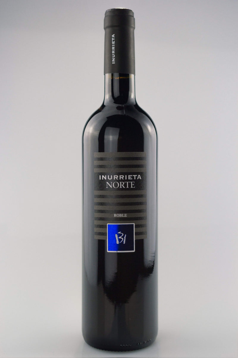 Norte Roble | Bodega Inurrieta