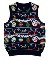 Decorate the Tree Ugly Christmas Sweater Vest