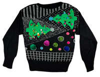 The Crafty Ugly Christmas Sweater