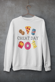 Cheat Day Sweater